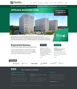 Opolska Business Park